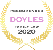 Doyles 2020 - Family Law