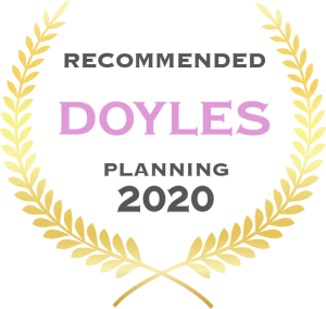 Doyles Planning recommended 2020