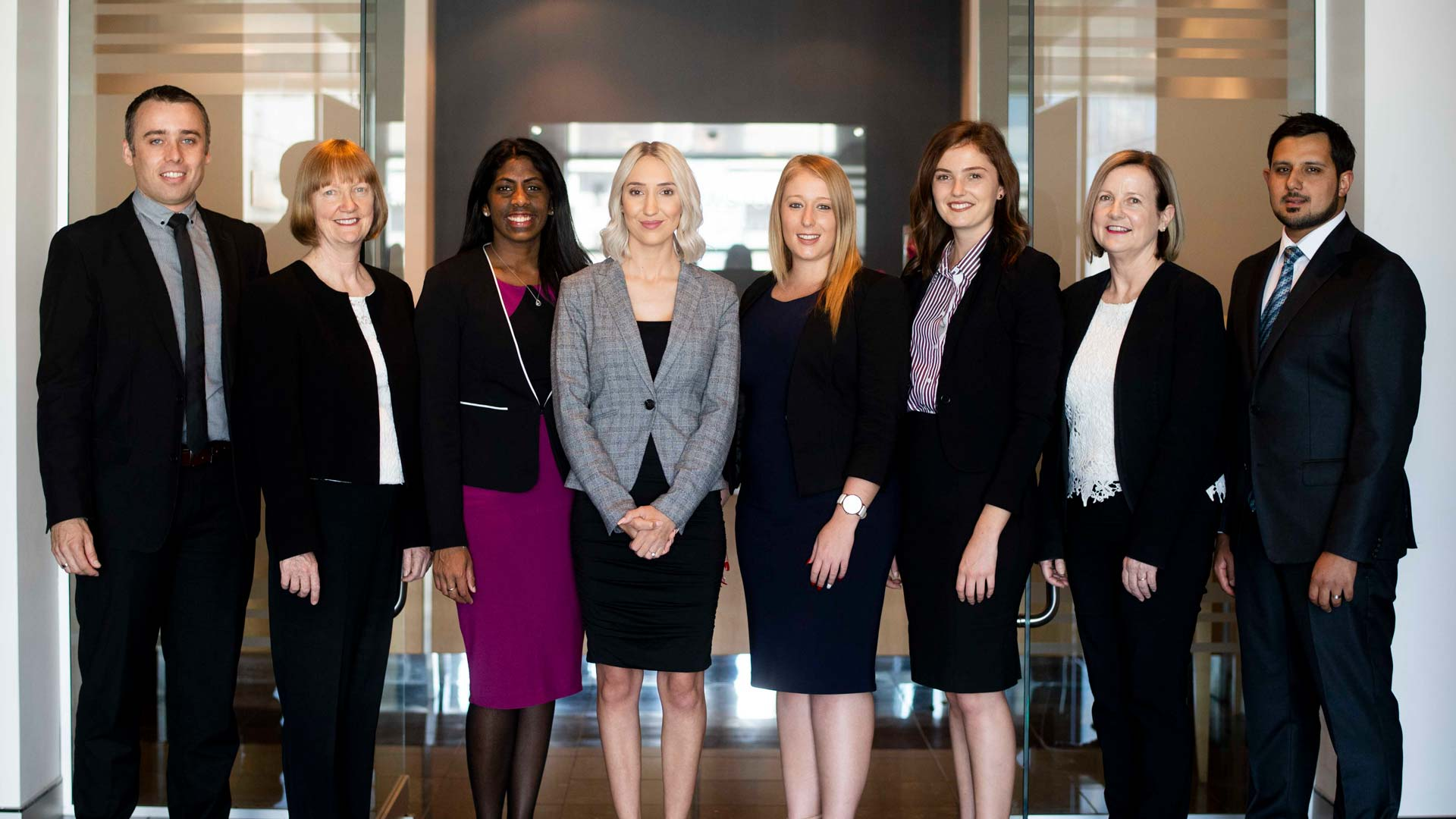 Matthews Folbigg Family Law Team