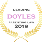 Doyles Leading - Parenting Law