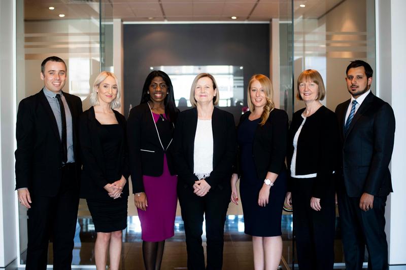 Matthews Folbigg Family Lawyers